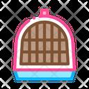 Pet Cage Shop Icon