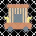 Animal Cage Icon