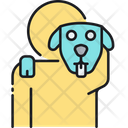 Animal Care Icon