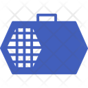 Animal Carrier Icon