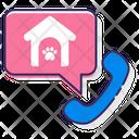 House Call Vet Icon
