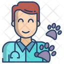 Animal Doctor Icon