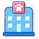 Animal Hospital Icon