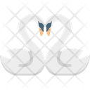 Animal love Icon