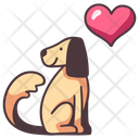 Animal Pet Dog Icon