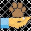 Animal Rescue Rescue Dogs Pet Rescue Icon