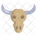Animal Skull Icon