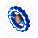 Animal Trap Lumberjack Icon