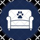 Animals Furniture Dog Couch Dog Furniture Icon