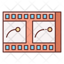 Animation Desiging Design Icon