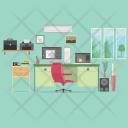 Animator Workspace Background Icon