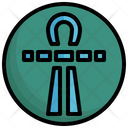 Ankh Religion Cultures Icon