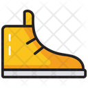 Shoes Boot Ankle Boot Icon