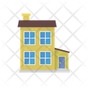 Annex House Village Icon