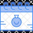 Anniversary Day Icon