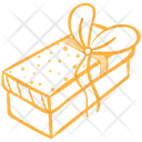 Gift Gift Box Anniversary Gift Icon