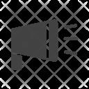 Announcement Marketing Bullhorn Icon