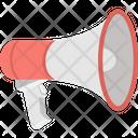 Announcement Business Announcement Communication Icon