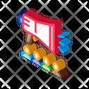 Loudspeaker Guide Lead Icon
