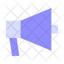 Announcement Megaphone Announce Icon