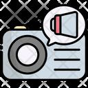 Announcement Icon