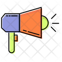 Announcements Discount Attraction Icon