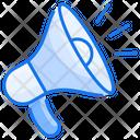 Announcements Icon
