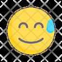 Annoyed Icon