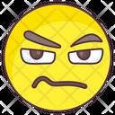 Annoying Emoji Icon