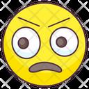 Annoying Emoticon Icon