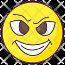 Annoying Emotion Icon