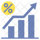 Annual Percentage Rate Icon