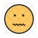 Annulled face Icon