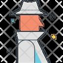 Anonymity Icon