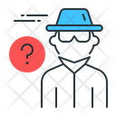 Anonymity Secure Private Icon
