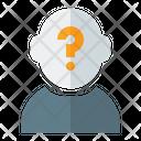 Anonymous Unknown Name Nameless Icon