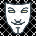 Anonymous Avatar Profession Icon