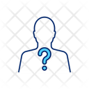 Anonymous Person Icon