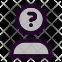 Anonymous User Icon