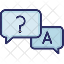 Answer Message Icon