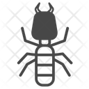 Ant Termite Insect Icon