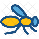 Ant Insect Fire Icon