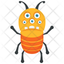 Ant Monster Icon