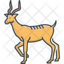 Antelope Fast Horn Icon