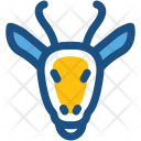 Goat Animal Mammal Icon