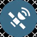 Antena Connection Cosmos Icon