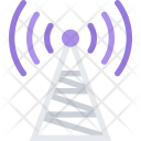 Antenna Radio Station Icon