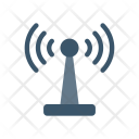 Antenna Signal Tower Icon