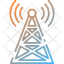 Antenna Communication Antenna Communication Tower Icon