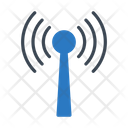 Antenna Signal Tower Icon